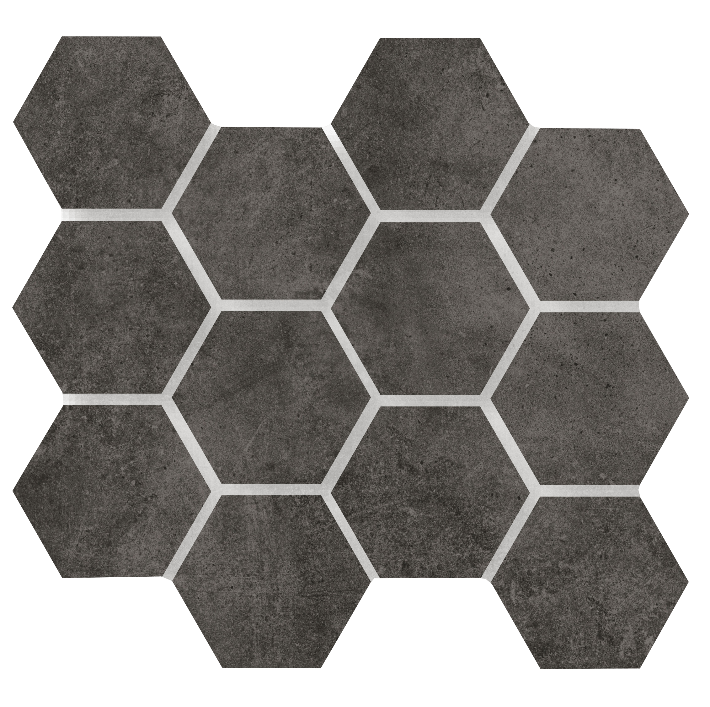 CAPETOWN 32,8 x 30,6 (8,6 x 8,6) anthrazit Image
